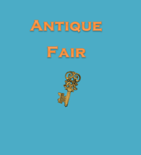 Antique Fairs