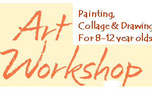 Art Workshop - square May 16