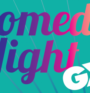 Comedy Night May 2016