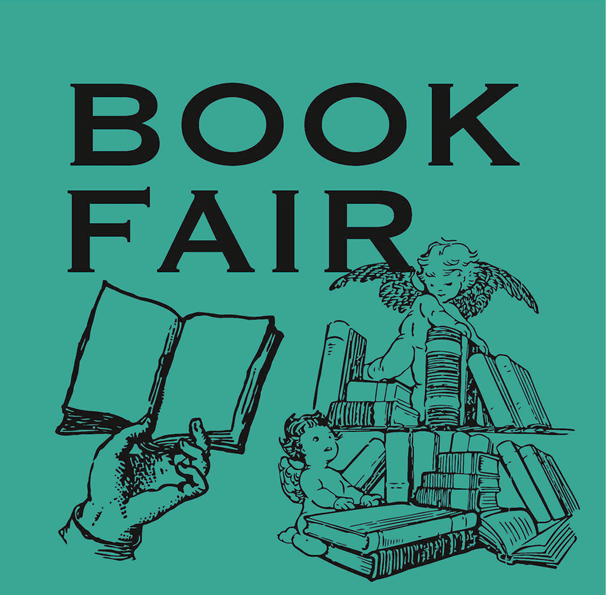 Book Fair - Square