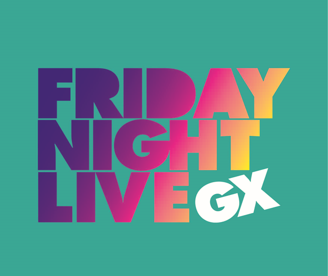 Friday Night Live - square